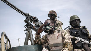 Les jihadistes visent en priorité les membres des forces de sécurité nigérianes. (image d'illustration)