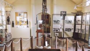 La Maison de la négritude et des droits de l'homme de Champagney, ouverte en 1971, raconte comment, à la veille de la Révolution française, ses habitants se sont indignés de l'esclavage.