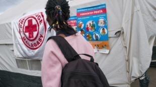 La hiérarchie de la Croix-Rouge malgache est poursuivie pour détournements de fonds.