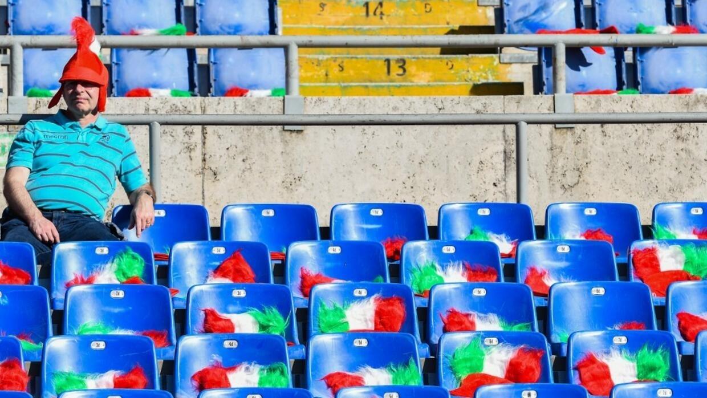 Coronavirus: le sport italien au ralenti
