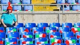 Tous les matchs du championnat de rugby programmés le week-end prochain sont reportés.  (image d'illustration)