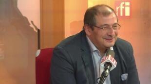 Pascal Cherki.