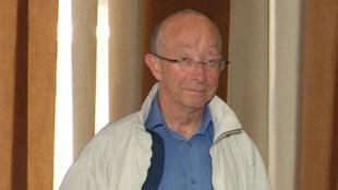 Профессор экономики университета Гренобля Иван Самсон.