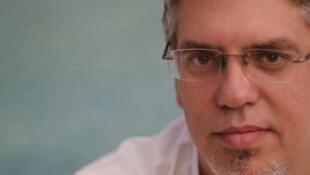 El compositor venezolano César Maldonado.