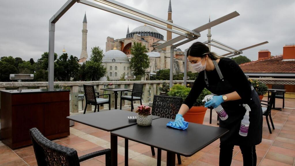 En Turquie, de nombreuses incertitudes accompagnent le lancement de la saison touristique