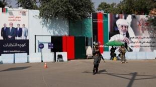 انتخابات ریاست جمهوری افغانستان در کمتر از دو هفته در ۶ مهر ماه آینده برگزار خواهد شد اما تاکنون هیچ آمار رسمی از شمار احتمالی رﺃی دهندگان ارائه نشده است.