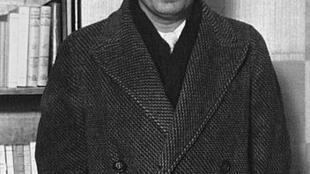 Louis-Ferdinand Céline in 1932.