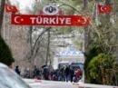 La Turquie menace l'Europe d'un flux de migrants, Athènes renforce sa frontière