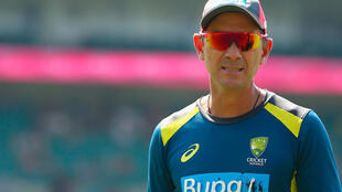 Australian coach Justin Langer sees a 'silver lining' to the shutdown of cricket