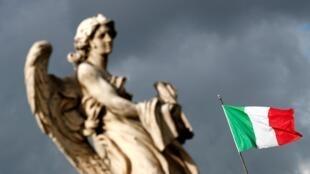 Quel que soit le chiffre, l'Italie devrait connaître de nouveau en 2020 la croissance la plus faible de la Zone euro et de l'Union européenne.