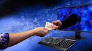 66% dos produtos comprados pela Internet são inseguros.
