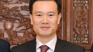 中國華信總裁葉簡明中國石油界後起之秀突然人間蒸發