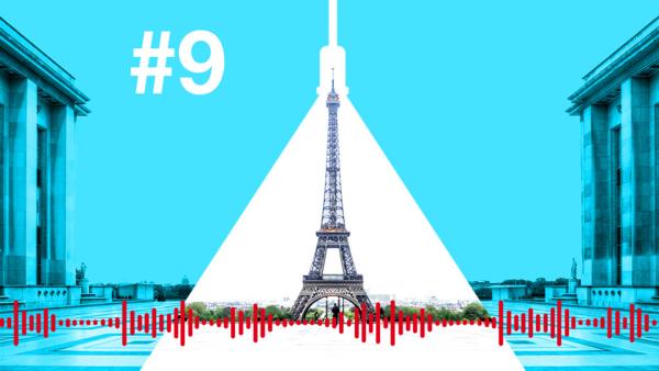 Spotlight on France episode 9