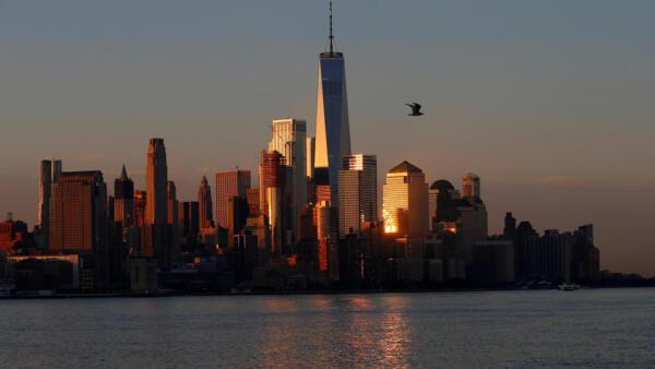 Nova York é uma das cidades mais visitadas dos EUA