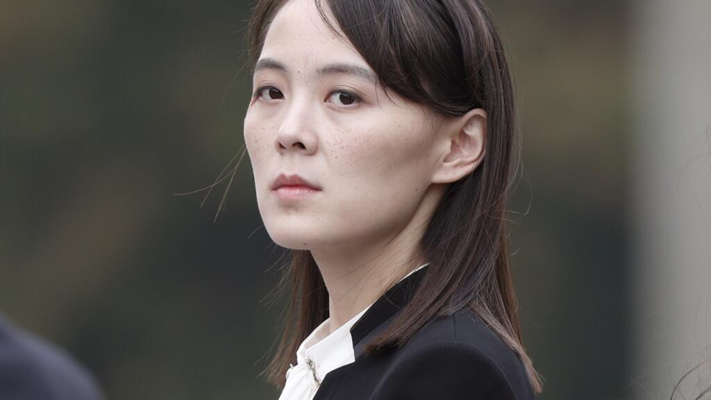 L'ascension de Kim Yo-jong, la soeur du président nord-coréen