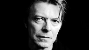 David Bowie, 1947 - 2016.