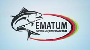 Logótipo da Empresa Moçambicana de Atum - EMATUM