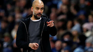 Pep Guardiola's Manchester City have scored more than 100 goals in all competitions this season.