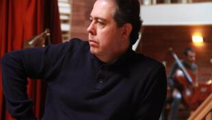O compositor e maestro Maury Buchala prepara uma ópera inspirada nos textos de Cecília Meireles