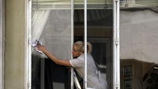Estimativas recentes da organização mostram que existem cerca de 52,6 milhões de trabalhadores domésticos no mundo.