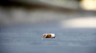 Cigarette butts are one of the most common forms of litter around the world