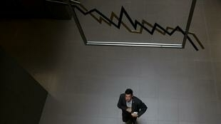 L'indice Athex de la place financière athénienne a plongé de 22,82% dès les premières minutes de la séance, ce lundi 3 août.