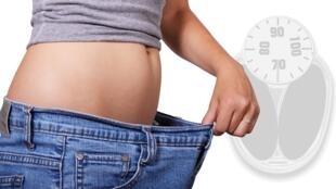 La obesidad afecta seriamente la salud.