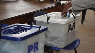 Os moçambicanos foram às urnas a 15 de Outubro.