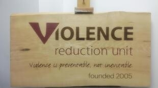 Violence Reduction Unit in Scotland