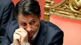 Thủ tướng Giuseppe Conte có thể được tái chỉ định nếu có được liên minh giữa Phong trào 5 sao và đảng Dân Chủ Ý.