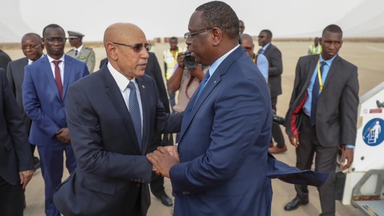 Dakar et Nouakchott signent un nouvel accord de coopération sur la pêche