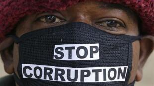 Rahoton Transparency International ya bayyana Najeriya a matsayin kasa ta 34 mafi fama da matsalar cin hanci a duniya.