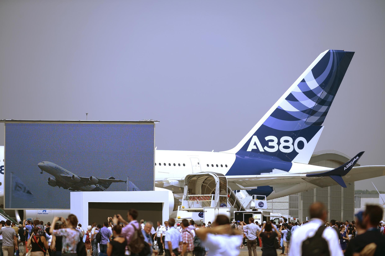 09/07/19- Airbus detecta fissuras em asas de modelos antigos do A380