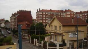 Noisy-le-Sec