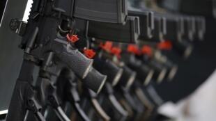 L'Azerbaïdjan a facilité des transferts d'armes sous couvert de vols diplomatiques. (Image d'illustration)