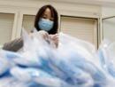 Coronavirus: la Chine annonce la saisie de 89 millions de masques défectueux