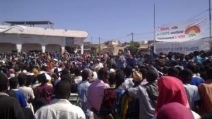 Pour la première fois depuis l'indépendance de Djibouti, l'opposition, représentée par la coalition USN, pourra être présente au Parlement.