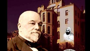 <i>Les Saint-Simoniens dans l'Algérie du XIXe siècle. Le combat du Français musulman Ismaÿl Urbain, </i>publié aux Editions Riveneuve.