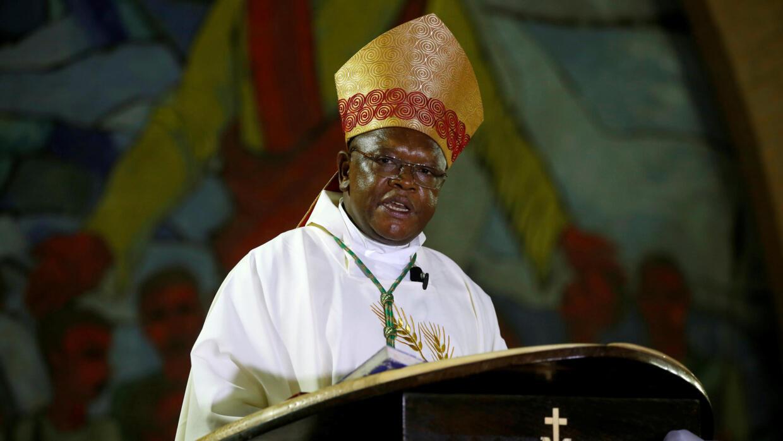 RDC: Mgr Ambongo dénonce les couacs dans la stratégie du gouvernement face au coronavirus