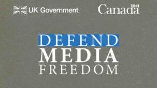 کنفرانس بینالمللی آزادی رسانهها در لندن توسط بریتانیا و کانادا برگزار میشود