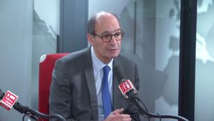 Éric Woerth sur RFI le 31 janvier 2019.