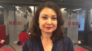 RFI convida Cristina d'Almeida, consultora na área de economia da saúde, especializada em HIV Aids.