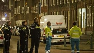 A 32-year-old French national was arrested in Rotterdam on Sunday on suspicion of planning a terror attack in France.