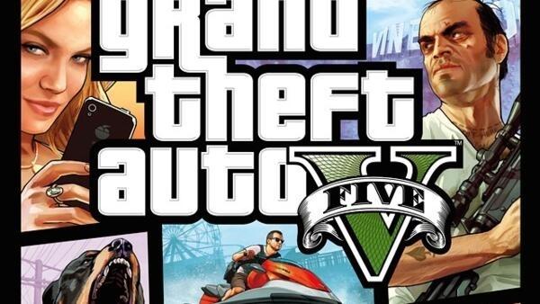 O GTA 5 é um dos jogos mais aguardados do ano seu lançamento acontece nesta terça-feira, 17 de setembro