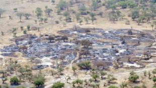 Jonglei State, South Sudan