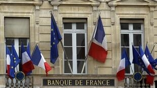 Bank of France changes prediction for French growth