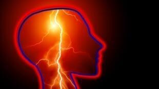 50 millions de personnes dans le monde sont atteintes d'épilepsie d'après l'OMS.