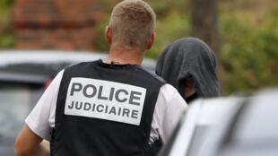 A polícia judiciária continua a levar a cabo a investigação