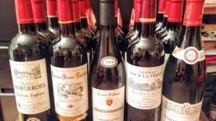 Tuy không được mùa, nhưng lượng rượu vang xuất khẩu của Pháp vẫn cao, do nhu cầu gia tăng