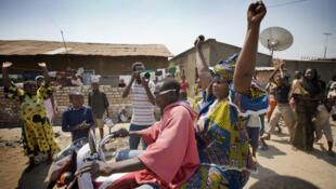 Piga Picha Burundi 2010